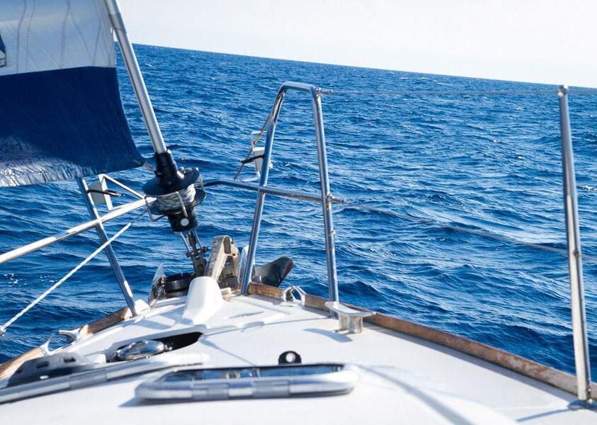 Cruising & Charter
