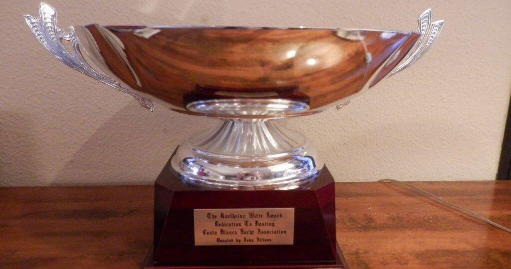 T07 KW Award