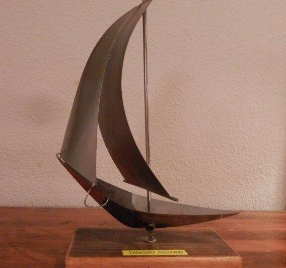 T09 Dinghy Award