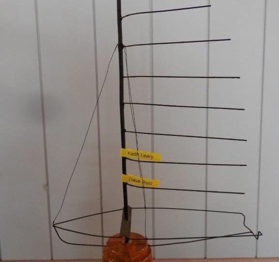T10 Ladder Award