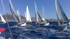 Formentera Race Start