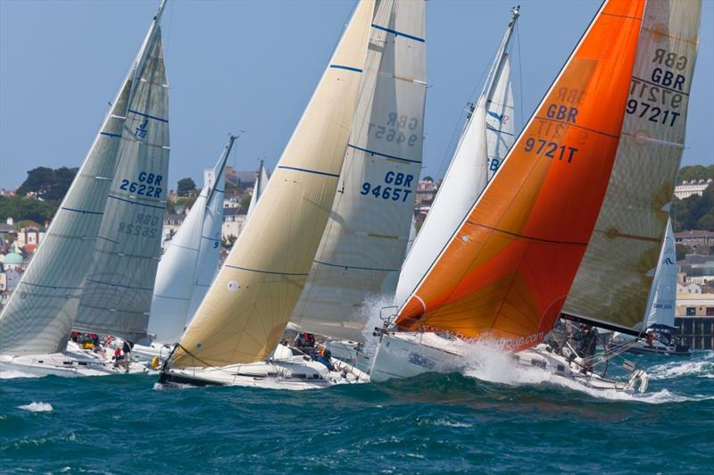 Latest ISAF Racing Rules of Sailing Now Available