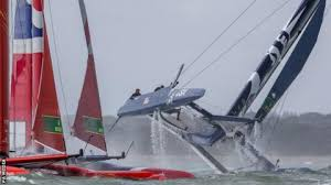 World Sailing Show – February 2020
