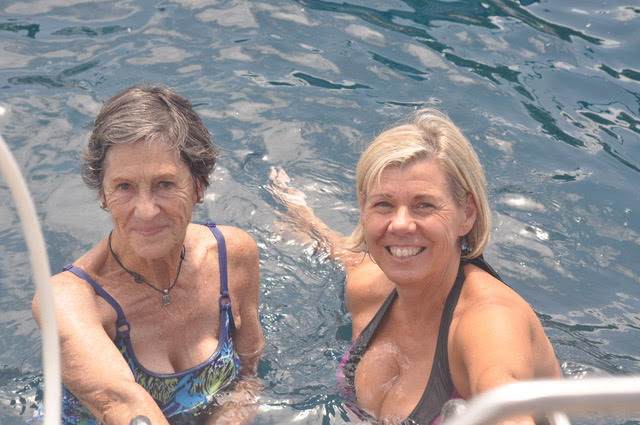 Brenda+Sue
