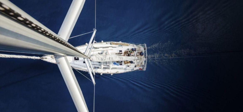 Pure Latitudes Boat Yacht Share