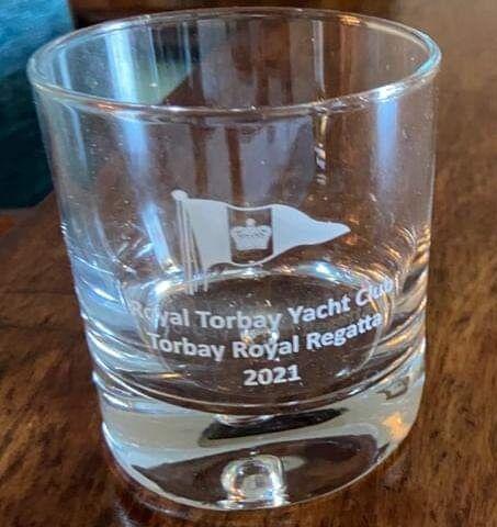 RTYC Regatta_Darlington Glass